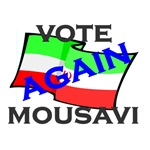 Vote Mousavi Again