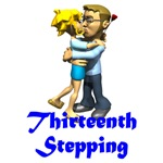 Thirteeth Stepping
