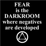 Fear is the Darkroom