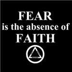 Absence of Faith