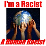 Human Racist