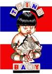 NEW!!! TAINO BABY DOMINICANO