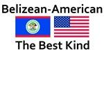 Belizean American-The Best Kind