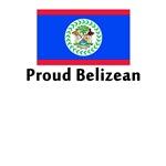 Proud Belizean