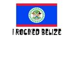 I Rocked Belize
