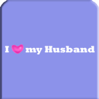I Heart My Husband (I Love My Husband)
