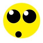 Mesmerized Smiley