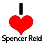 I heart Spencer Reid 2