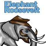 Elephant Roosevelt