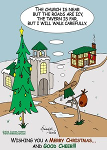 A Christmas Choice