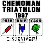1997 Chemoman Triathlon