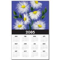 Year at a Glance Calendars