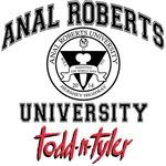 Anal Roberts
