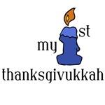 Thanksgivukkah