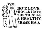 Healthy Crime