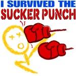 Sucker Punch Survivor