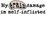 SI Brain Damage