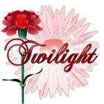 Twilight Flowers by Twidaddy