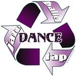 Recycle Dance by DanceShirts.com