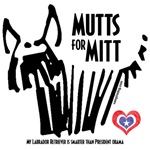 Labrador Retriever Mutts for Mitts