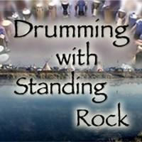 DrummingWithStandingRock