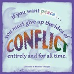 ACIM-If You Want Peace