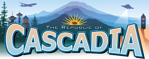 The Republic of Cascadia