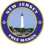 New Jersey Freemasons