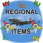 Regional OES