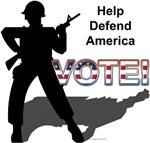 Defend - Vote