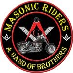 Masonic Riders