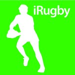 Rugby iRugby Silhouette