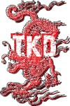 Taekwondo Dragon Shirts