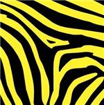 Yellow Zebra Gifts