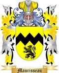 Maurisseau