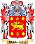 Wolsdenholme