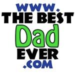 www.TheBestDadEver.com Merchandise