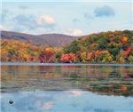Hatch Pond - Fall