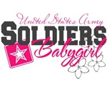 Soldiers Babygirl