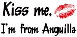 Kiss Me: Anguilla