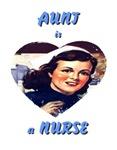 Aunt is a Nurse