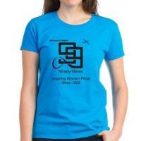 Shreveport 99's Women Shirts