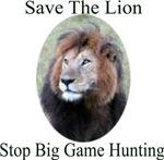 Stop Big Game Hunting