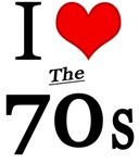 I Love the 70s