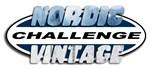 NVC Blue Logo Only Both Sides Print