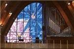 Trinty Lutheran Church - Springfield, Ohio
