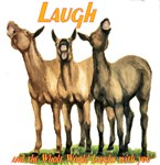 mules,laugh and world laughs