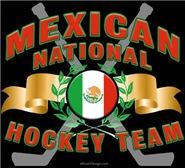 Mexican National Hockey Team