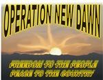 Operation New Dawn