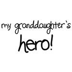 Granddaughter's Hero